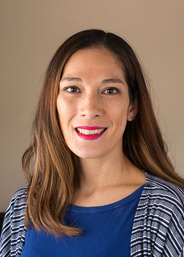 Amy – Patient Care Coordinator/Front Desk