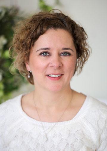 Sheila – Patient Care Coordinator/Front Desk